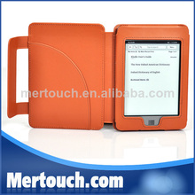 For amazon kindle Touch Smart Wallet Leather Reader Case For Kindle 5 cover