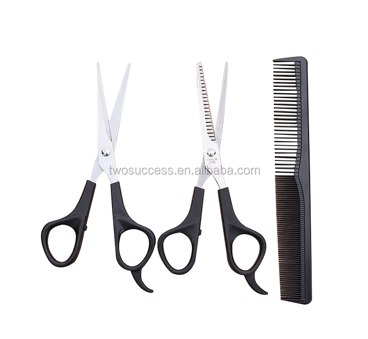 Salon Scissors set (7)