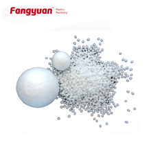 Fangyuan excellent quality eps raw materials for polystyrene