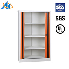 wholesale steel furniture plastic roller shutter for cabinet door file cabinet