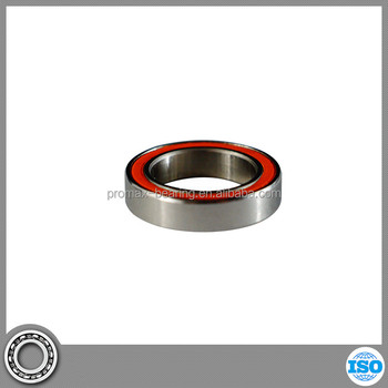 Fishing reel bearings SMR106C-2OS #7 LD 6x10x3mm
