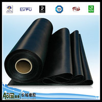 Great Wall NBR Nitrile Butadiene Rubber Sheet Black NBR rubber sheet