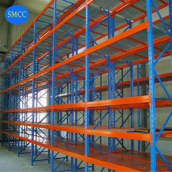 Top Quality Warehouse Steel Heavy Duty Metal Cold Storage Shelf Racks for Equipment