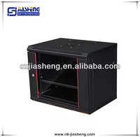 9u wall mount rack,wall cabinet