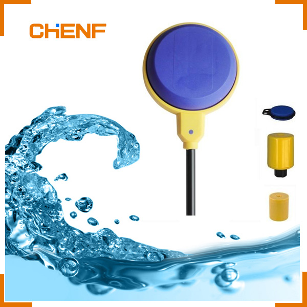 CHENF High quality electrical cable float water tank level switch