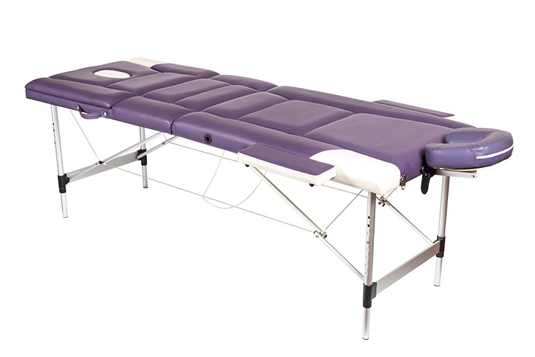 Hot Selling High Quality Wood Latest Massage Bed