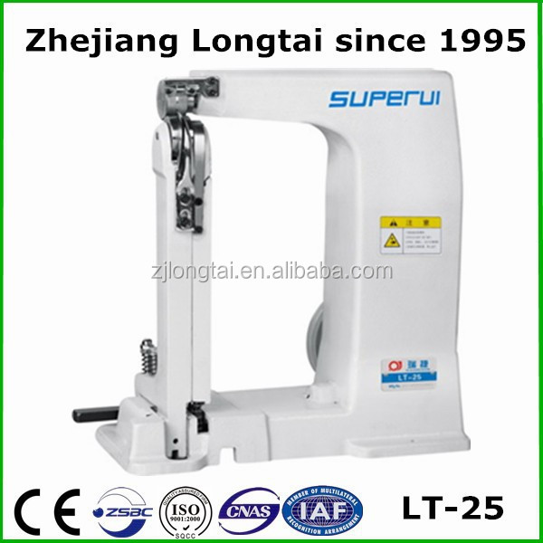 LT-25 domestic sewing machine manual price