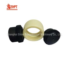 S-42 Nylon sleeve gear coupling for pumps