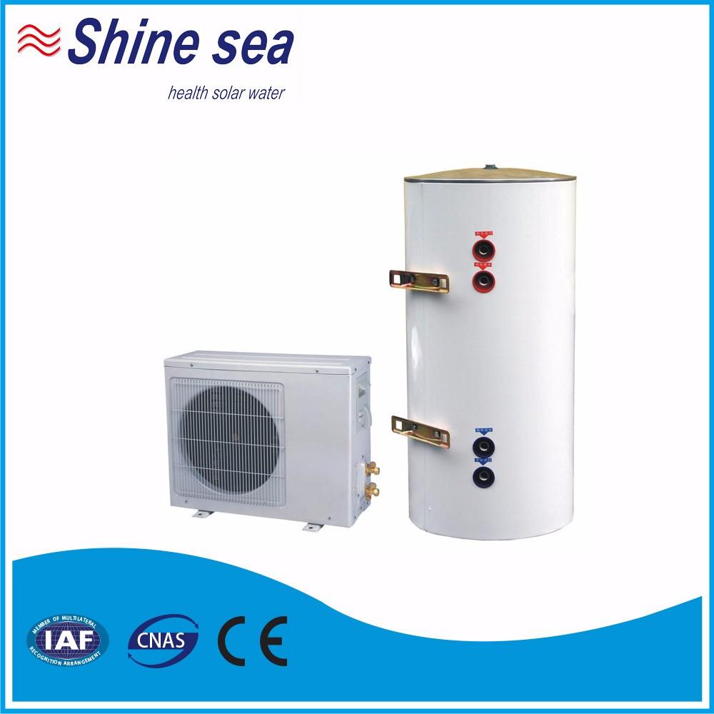 Boiler met warmtepomp prijzen