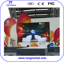 6500CD/sqm P6.67 outdoor xxx video china led video display xxx movies