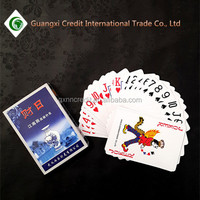Full Color Printing Custom Playing Card,Printing Custom Card Game,Personalized Card Game Printing