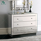 french provincial furniture modern clear vanity mirror cabinet