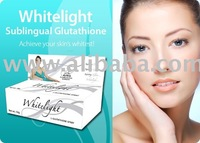 Whitelight L-Glutathione Spray