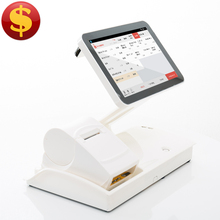 CashCow Handheld All in One POS Tablet with QR code scanner