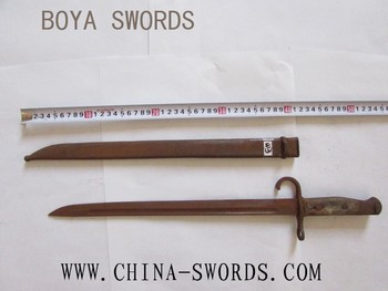 Antique sword Decorative sword Japanese sword BY-W3