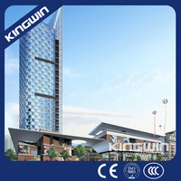 Innovative Design Fabrication and Engineering - Curtain Wall Panel