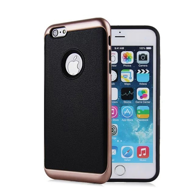 Top Quality for iphone 8 shockproof case slim