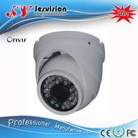 Top 10 Selling High Quality Hi 1080P Metal Dome IP Camera