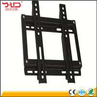 suits 17''-37'' tv skyworth tv wall mount bracket for vesa 200*200mm lcd tv size