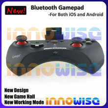 iPega New Arrival Bluetooth Game Controller