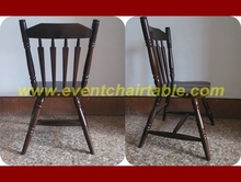 French style chair/outdoor chair/Best seller dinner chair