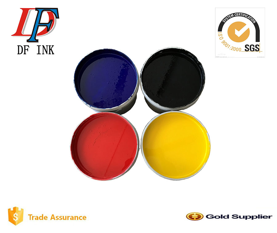 high quality water based pigment paste