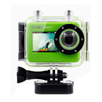 Build-in USB 2.0 RCA Micphone WIfi Sports Waterproof Action Shot Cameras