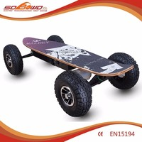 2015 New Back Function Remote Bluetooth Controlled Electric Deck for sale (W9001)