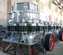 Nordberg Symons Type 4 1/4ft Standard Medium Cone Crusher with Hydraulic Control from Manufacturer HBM (Shenyang Haibo)