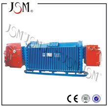 electrical cast dry type power transformer with copper winding