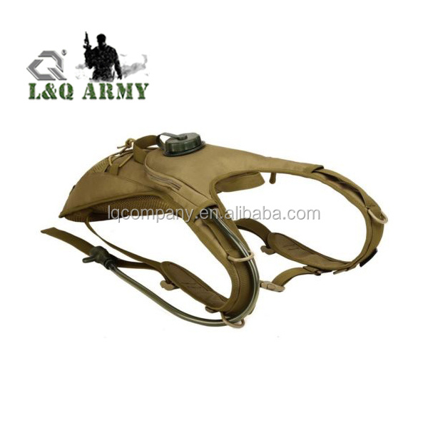 Tactical Hydration Water Bladder Bag 2.5L