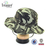 Summer beach snakeskin pattern top quality embroidery letters black leather bucket hat