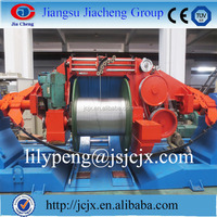 JCJX-1250 High quality ACSR wire rope making machine