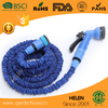 Hot TV Hose China Best Quality Expandable Garden Hose with 7 Function Gun