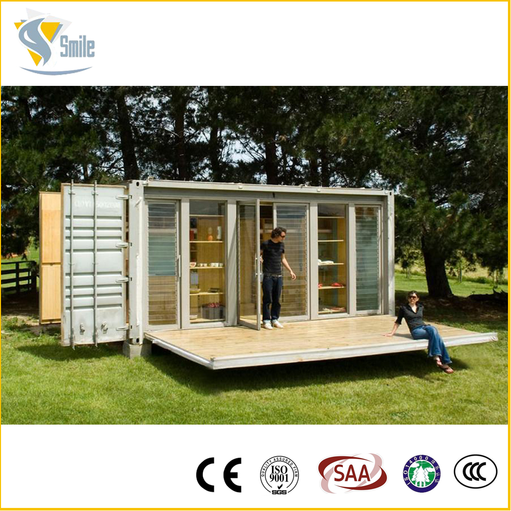 Hight Quality container house foldable shelter