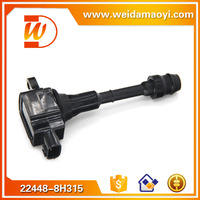 Denso Auto Ignition Coil OEM 22448-8H315 for Nissan Altima Sentra