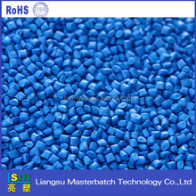 LDPE+LLDPE pet red marine blue masterbatches/master batch