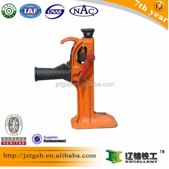 SCQ-200 mechanical jack railway maintenance equipment