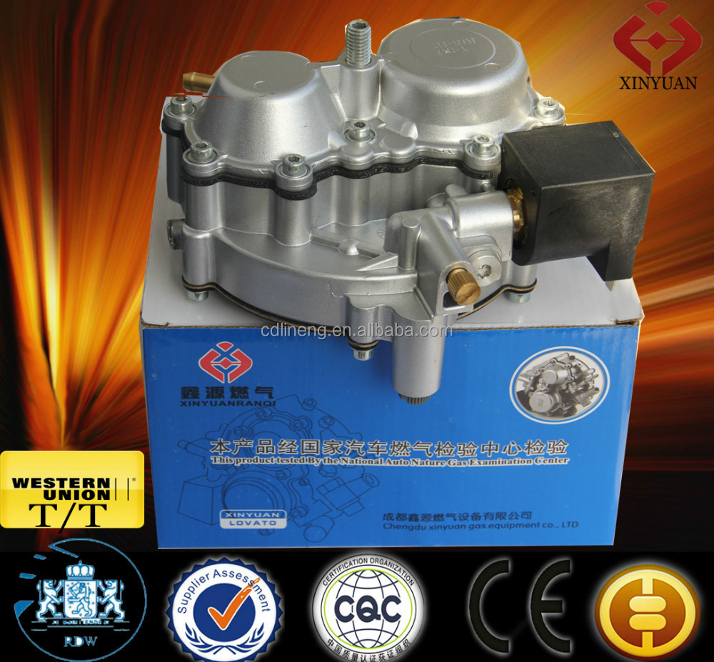 cng natural gas engine kit