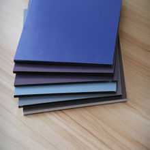 Quality Assurance different types aluminum composite panel for kitchen cabinets 6mm aluminium composite panle