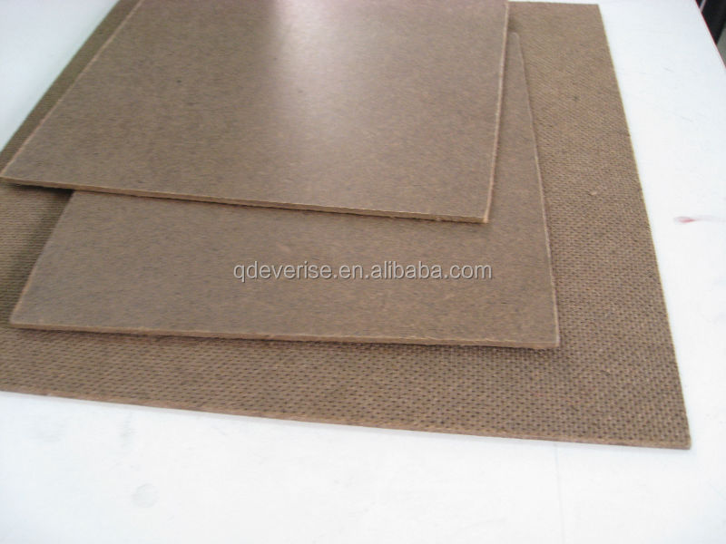 2.0mm to 6.0mm / 5 mm prices hardboard 4x8 masonite hardwood board