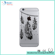2016 Free Sample Promotional Items Blank Cell Phone Case For Iphone 5/5s