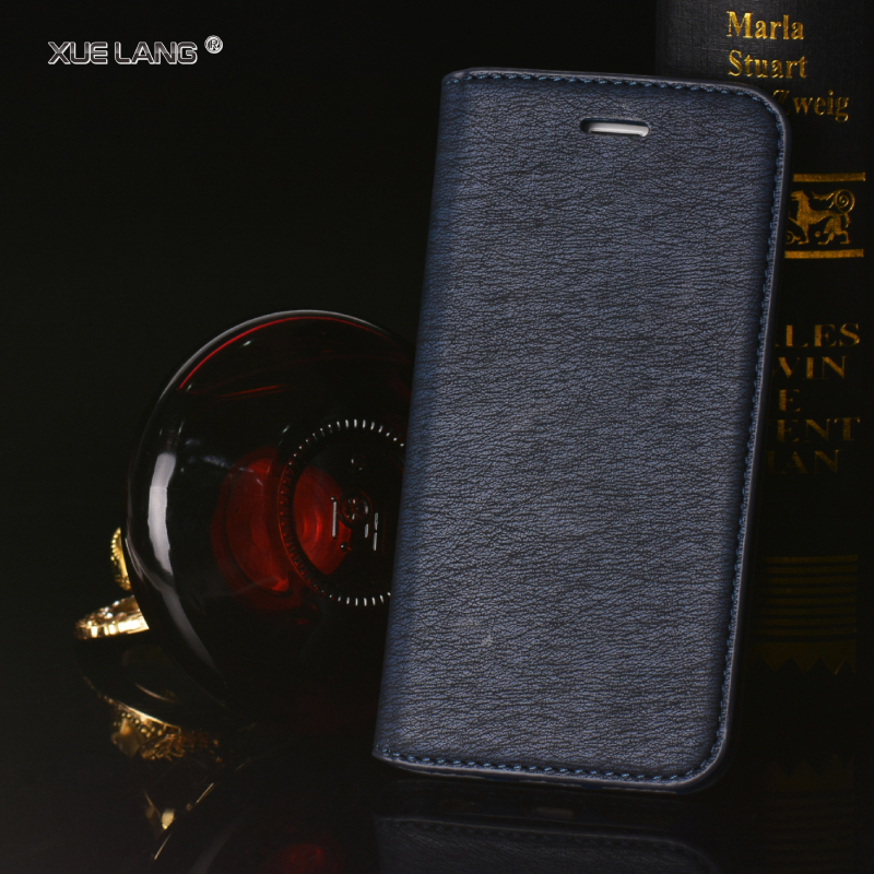 New products Luxury leather mobile phone case cover for samsung c3