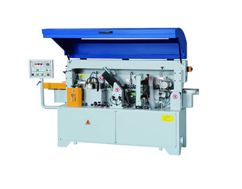 Automatic Edge Bander SH350Q1 with Panel length Min. 120mm (PVC) and Panel width Min. 80mm