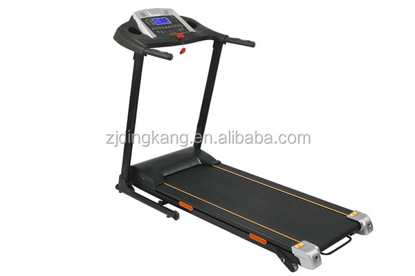 Cheap Small Motorized Treadmill With Mp3 Usb Buy Small