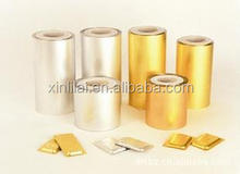alu alu foil for pharmaceutical packing