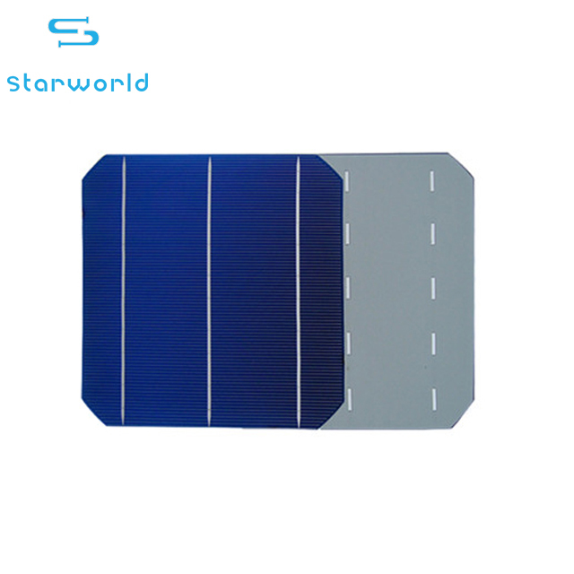 Best price 6x6 monocrystalline solar cell high efficiency solar energy solar cell with 3BB/4BB
