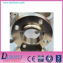 Different types of pn16 flanges