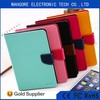 Korea hot model tablet case for ipad case mercury case for ipad1/2/3/4/5 mini