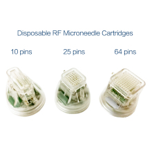 disposable cartridge needle tattoo beauty fractional rf microneedle machine